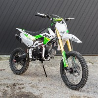 Motociklas motokrosinis DB125-CRF70B